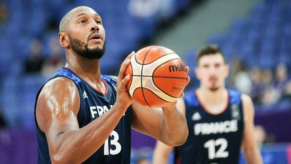 Basket | Basket : Le message de Boris Diaw concernant l