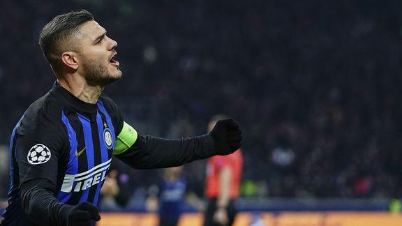 Icardi restera, selon sa femme — Mercato Inter