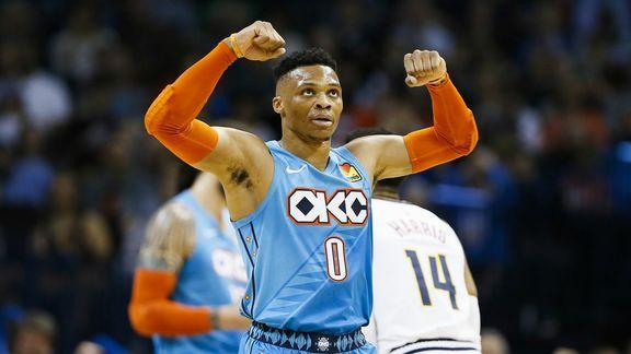 NBA | Basket - NBA : Le message émouvant de Russell Westbrook à OKC !