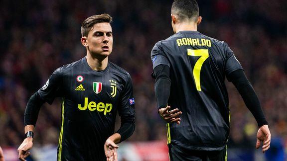 Mercato : Un ultime rendez-vous de prévu entre Dybala et Sarri