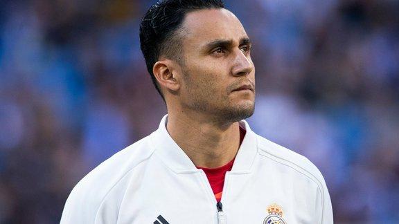 Raphaël Varane croit en Alphonse Areola — Real Madrid