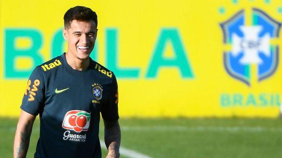 L'agent de Coutinho répond à la rumeur PSG — Barça