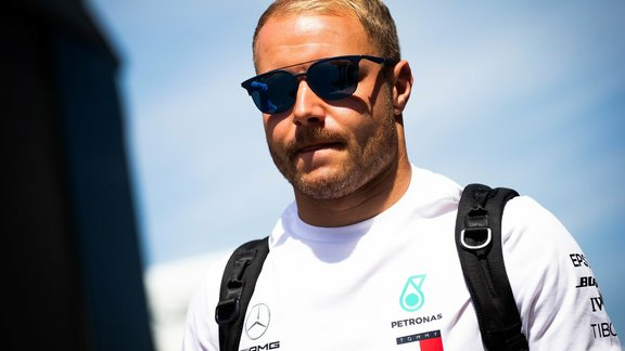 Quand connaîtrons-nous le deuxième pilote de Mercedes pour l'année prochaine ?