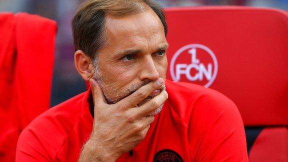 Mercato - PSG : Leonardo se fixe une limite