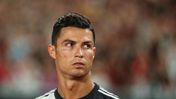Un retour à Madrid, Cristiano Ronaldo n'attend que ça — Esp