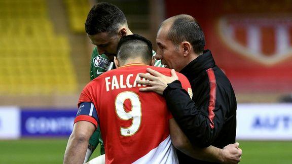 Pelé s'en va, Batshuayi ou Ben Yedder arrive — Monaco