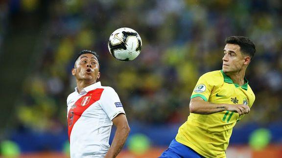 Mercato - Barcelone : un prêt à Arsenal pour Philippe Coutinho