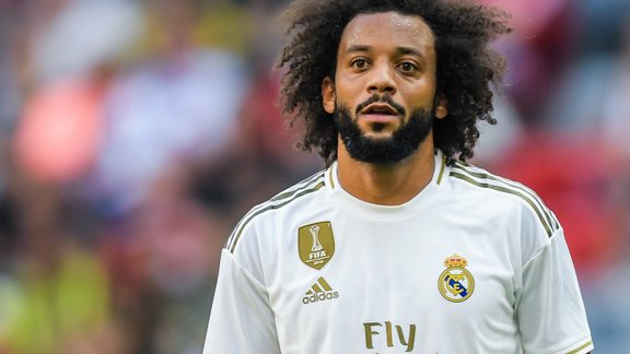 Real Madrid : Marcelo confirme l'intérêt des clubs italiens