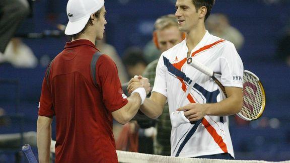 Roger Federer se prononce sur son retour à la compétition — Tennis