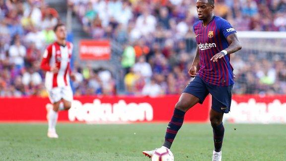 Le Barça sans Messi à Bilbao