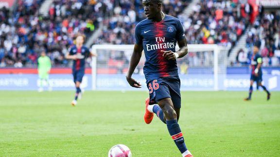 Nsoki se rapproche de Nice — Mercato PSG