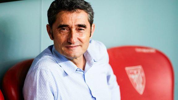 Valverde attend plus d'Antoine Griezmann — Barça