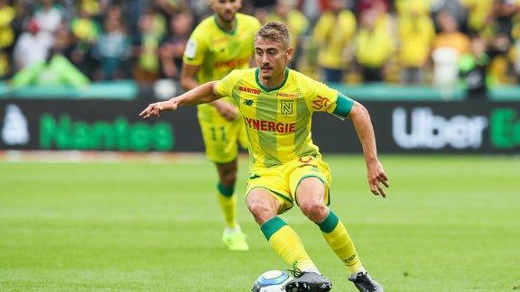 Nantes confirme, Rongier coûte trop cher pour Marseille