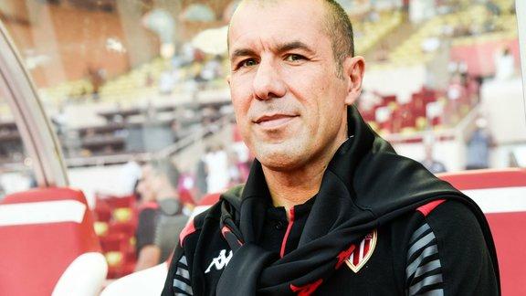 Ligue 1 - Monaco - Monaco : Falcao-Petrov, ça se tend