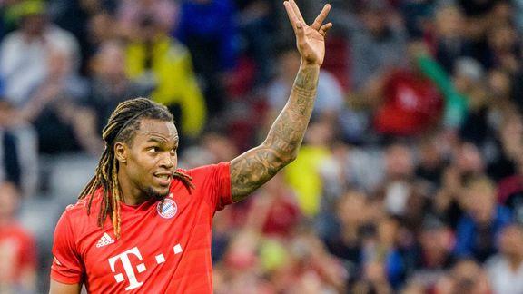 Bayern - amende pour Renato Sanches, absent de l'entraînement