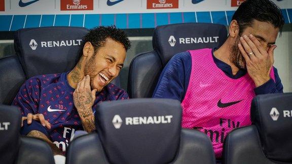 Toulouse: Tuchel ne sait pas s'il doit convoquer Neymar pour PSG