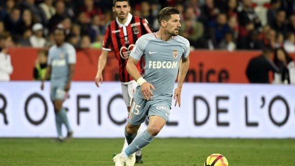 Adrien Silva revient à Monaco — Officiel