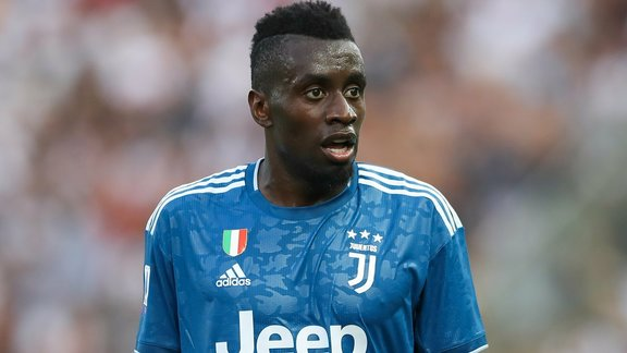 Emre Can revient sur ses propos — Juventus