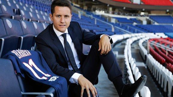 Matuidi ne s'interdit pas de continuer après l'Euro — Bleus