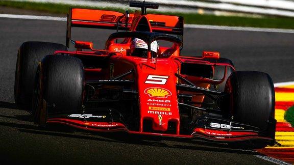 Tous sports: Charles Leclerc est votre champion du week-end