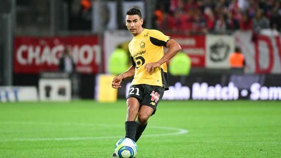 Losc: La compo probable contre Angers