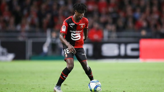 Didier Deschamps se réjouit de la naturalisation d'Eduardo Camavinga