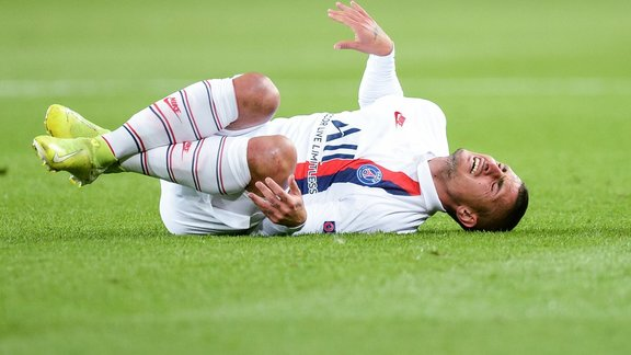 Verratti sur le banc, Marquinhos au milieu à Lyon — PSG