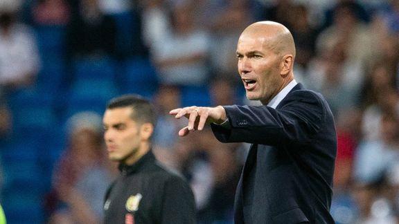 Mercato | Mercato Real Madrid : Zidane reçoit le soutien d