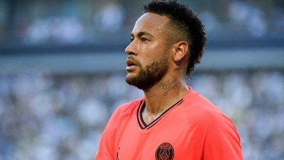Thiago Motta se prononce sur la situation de Neymar — PSG