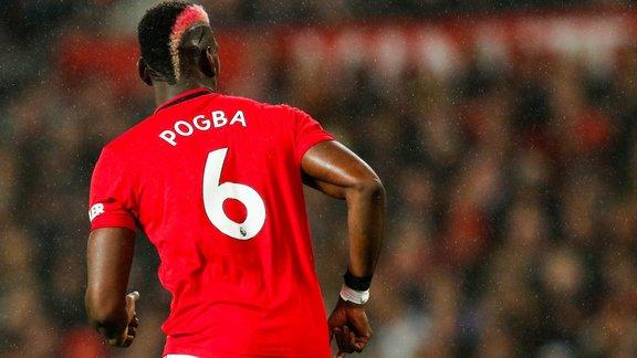 Juve : deux indésirables en échange de Pogba ?