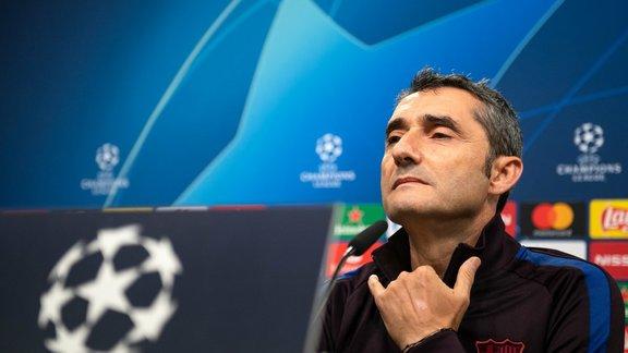 Messi valide ce nouveau coach pour succéder à Valverde — Barça
