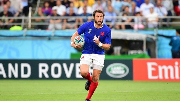 Mondial de rugby: le typhon Hagibis emporte Angleterre-France et Nouvelle-Zélande - Italie - Toute l'actualité de la Guadeloupe sur Internet