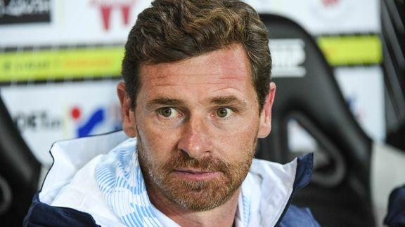 André Villas-Boas veut devenir président du FC Porto