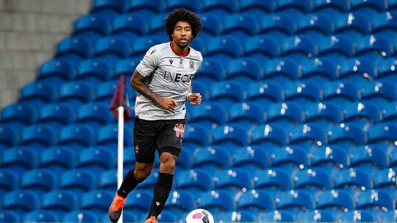 Le message de Dante avant la rencontre face au PSG — OGC Nice