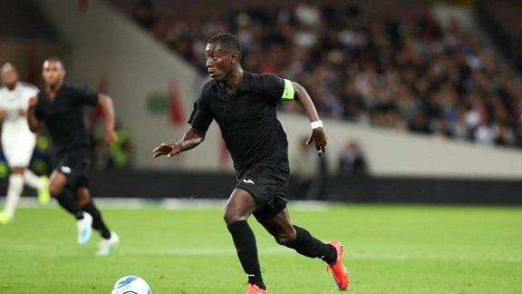 Gradel envoie un message au PSG — Toulouse