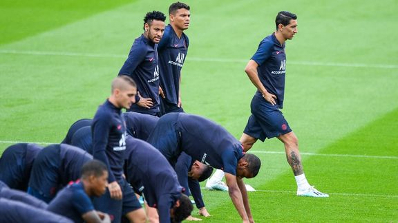Les 700 buts de Cristiano Ronaldo ? Kylian Mbappé arrive — PSG