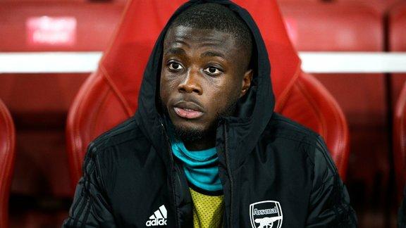 Angleterre - Arsenal - Arsenal : la sortie tumultueuse de Granit Xhaka