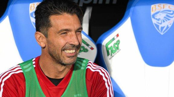 Buffon a