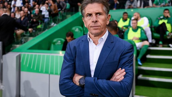 ASSE - AS Monaco (1-0) : La grosse colère de Leonardo Jardim