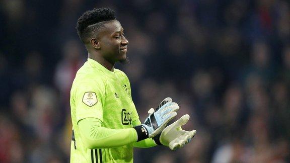 Un gardien camerounais pour succéder à Lloris — Tottenham