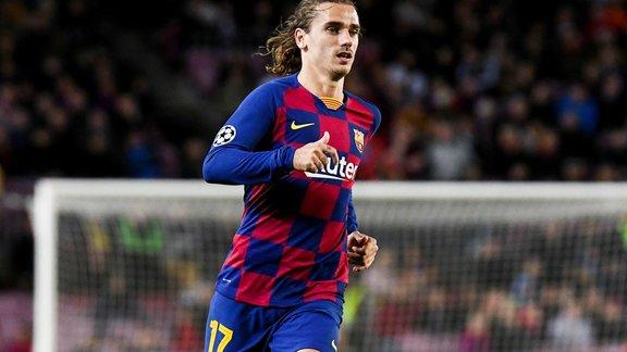 Deschamps évoque la situation de Griezmann — Barça