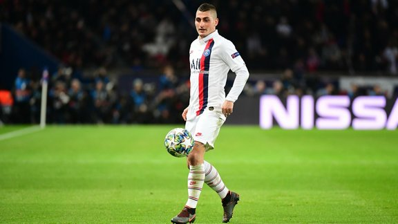 PSG - Mercato : Nasser Al-Khelaïfi a gâté Marco Verratti