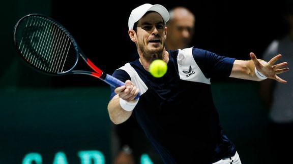La Grande-Bretagne élimine les Pays-Bas - Fil Info - Coupe Davis - Tennis