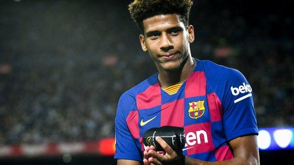Todibo déjà sur le départ — Barça
