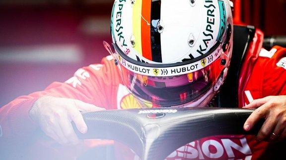 F1 - Abou Dhabi : Dernier épisode de la rivalité Vettel Leclerc