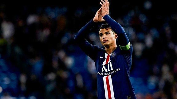 Thiago Silva à Paris ou ailleurs, Leonardo joue avec le feu — PSG