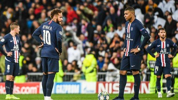 Lionel Messi voit grand pour Kylian Mbappé — PSG