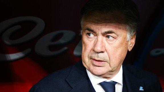 Ancelotti rappelé par Al-Khelaifi ? L'incroyable rumeur — PSG