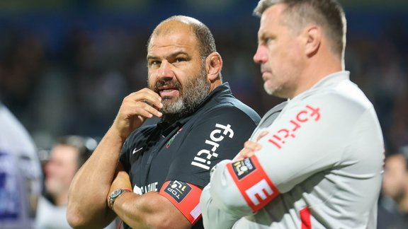 Top14 |  Rugby – Prime 14: Collazo below strain earlier than taking over Racing 92?