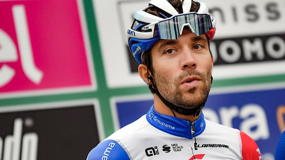 Biking: Thibaut Pinot current on the Tour de France?  Marc Madiot's reply!